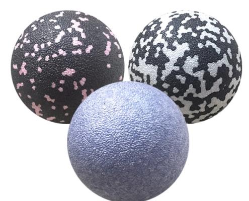 epp yoga foam-balls