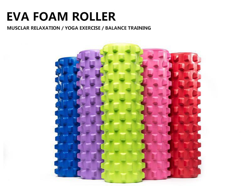 Eva Material Fitness Yoga Foam01