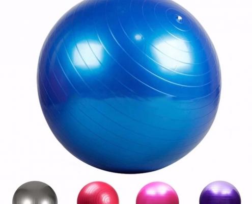 PVC gym Equipment exercise Fitness yoga ball01