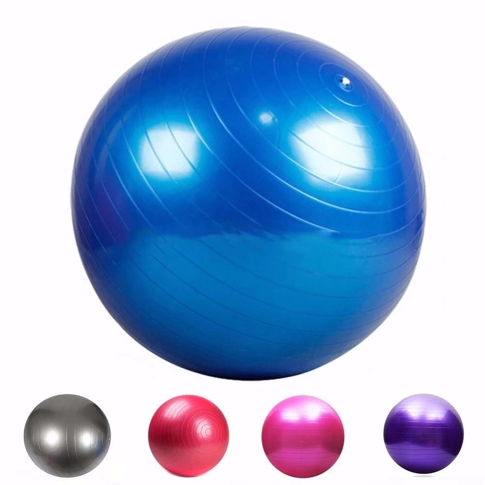 PVC Gym Equipment Exercise Fitness Yoga Ball