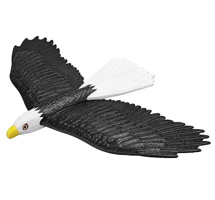 animal model glider eagle