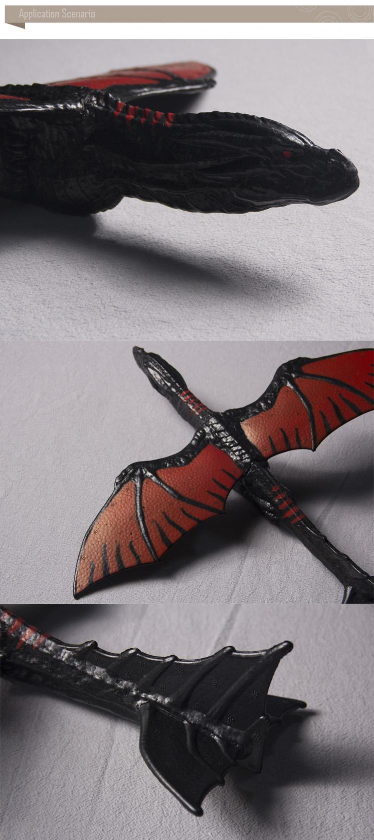 dragon hand glider
