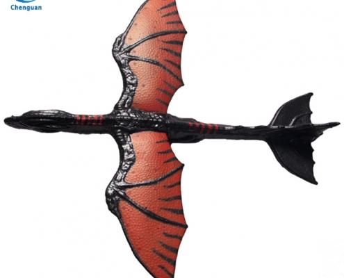 dragon hand glider2