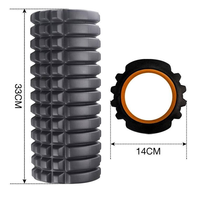 eva foam roller parameter