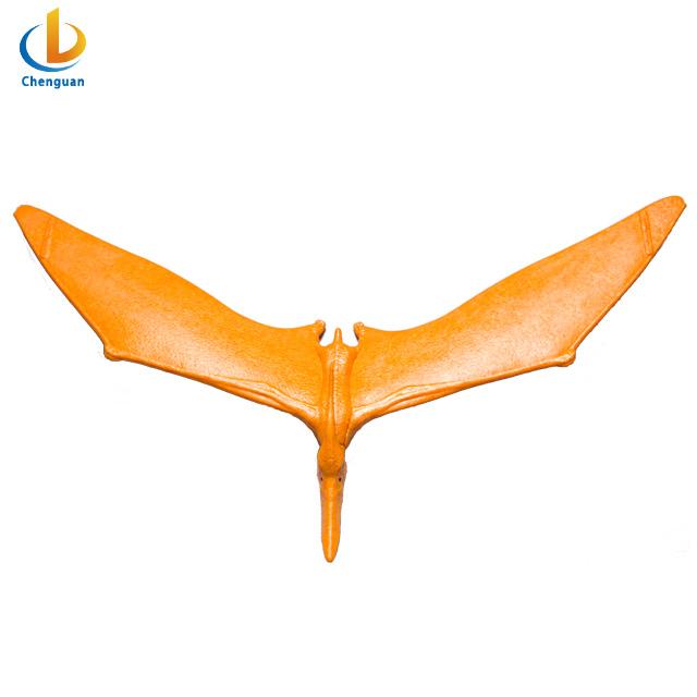 pterosaurs model glider