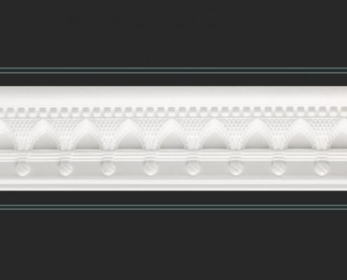 Polystyrene Cornice CG-005