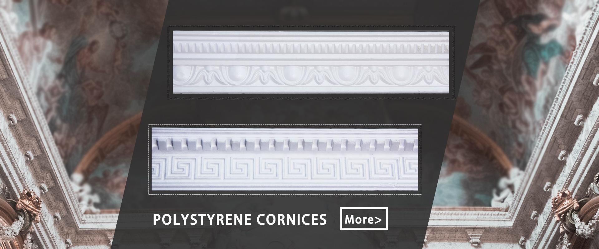 Cornice Banner