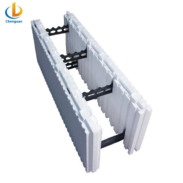 ICF Straight Block