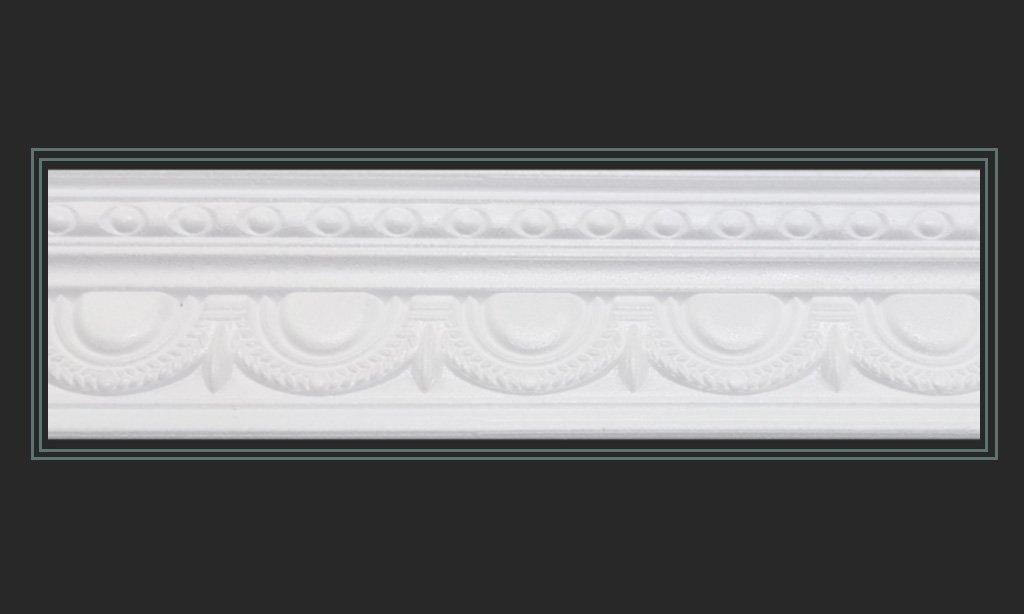 Polystyrene Cornice CG-002