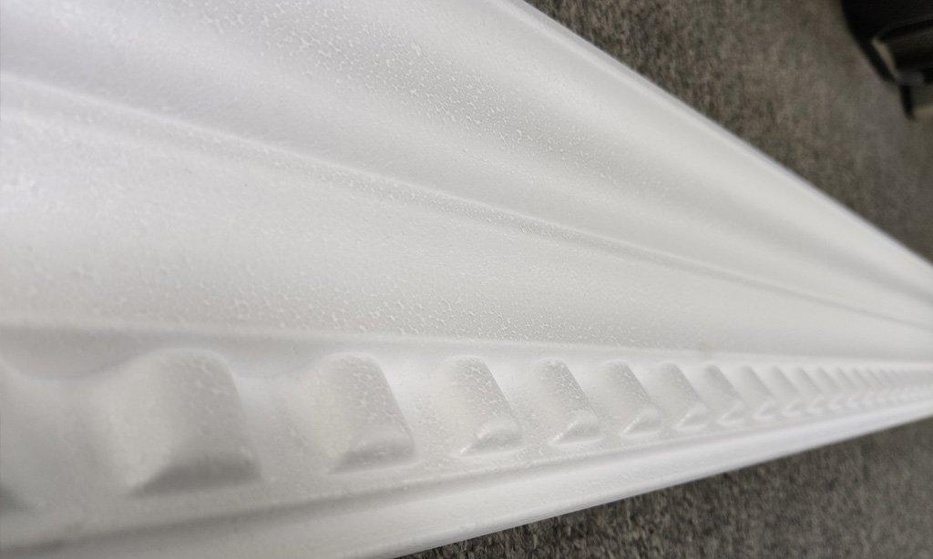 Styrofoam Cornice-CG-011