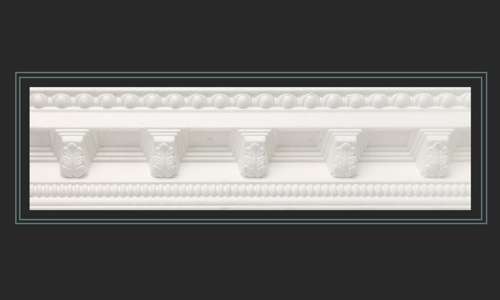 Polystyrene Cornice CG-008