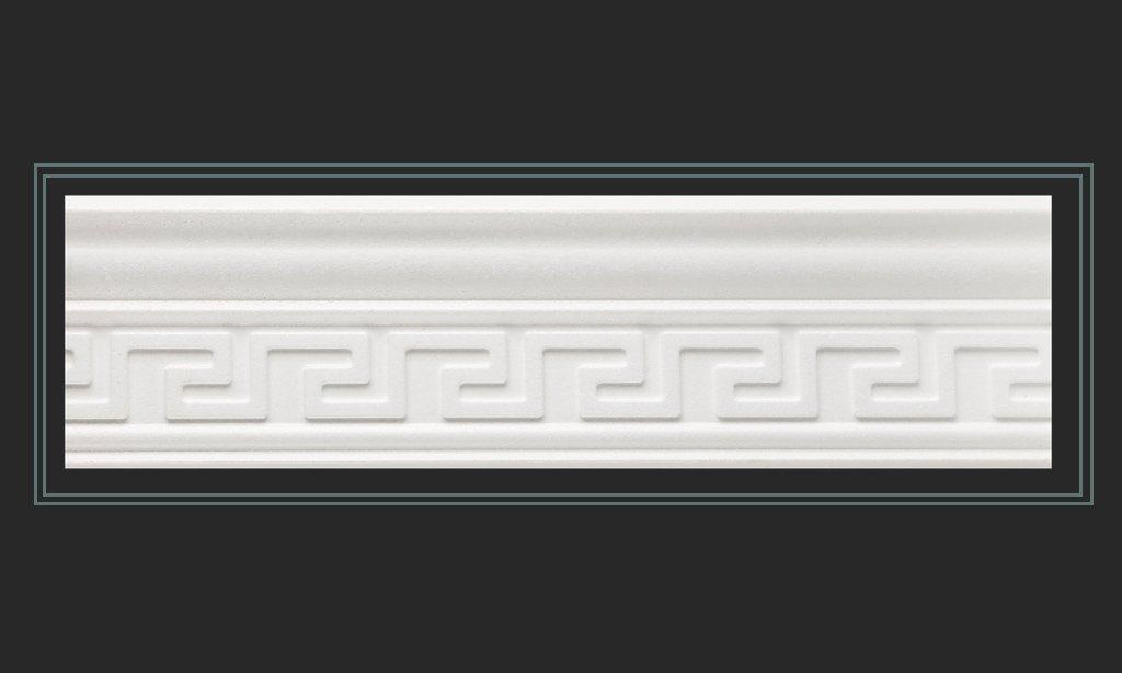 Styrofoam Cornice CG-013