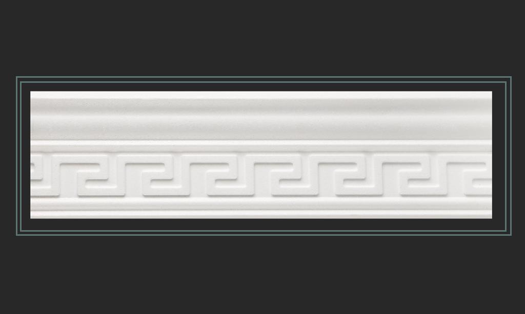 Polystyrene Cornice CG-013
