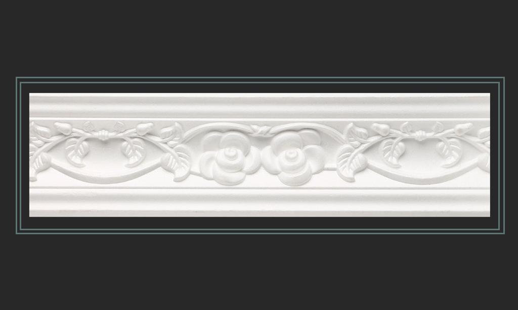 Polystyrene Cornice CG-016