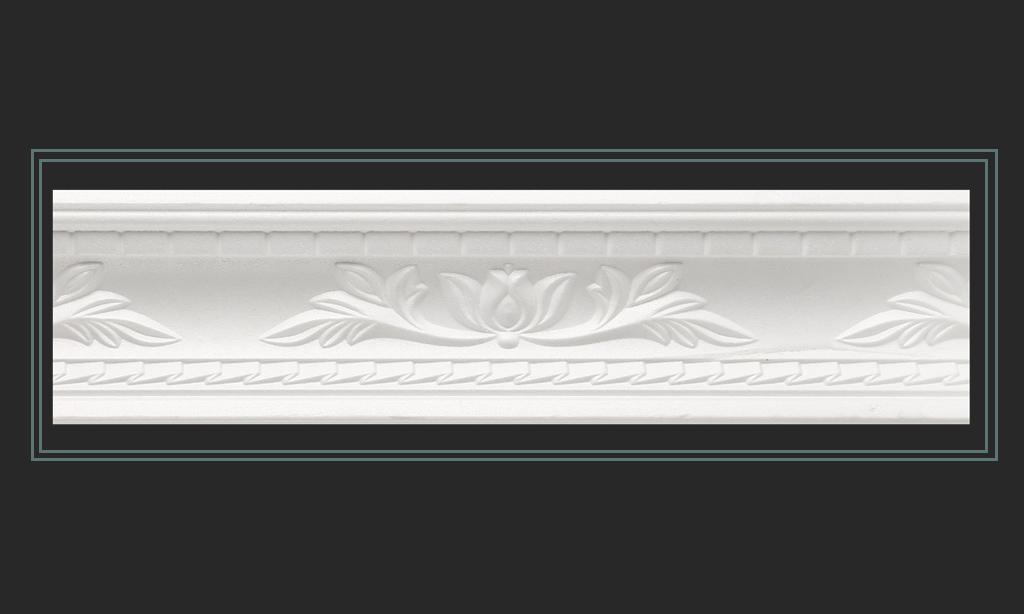 Polystyrene Cornice CG-019