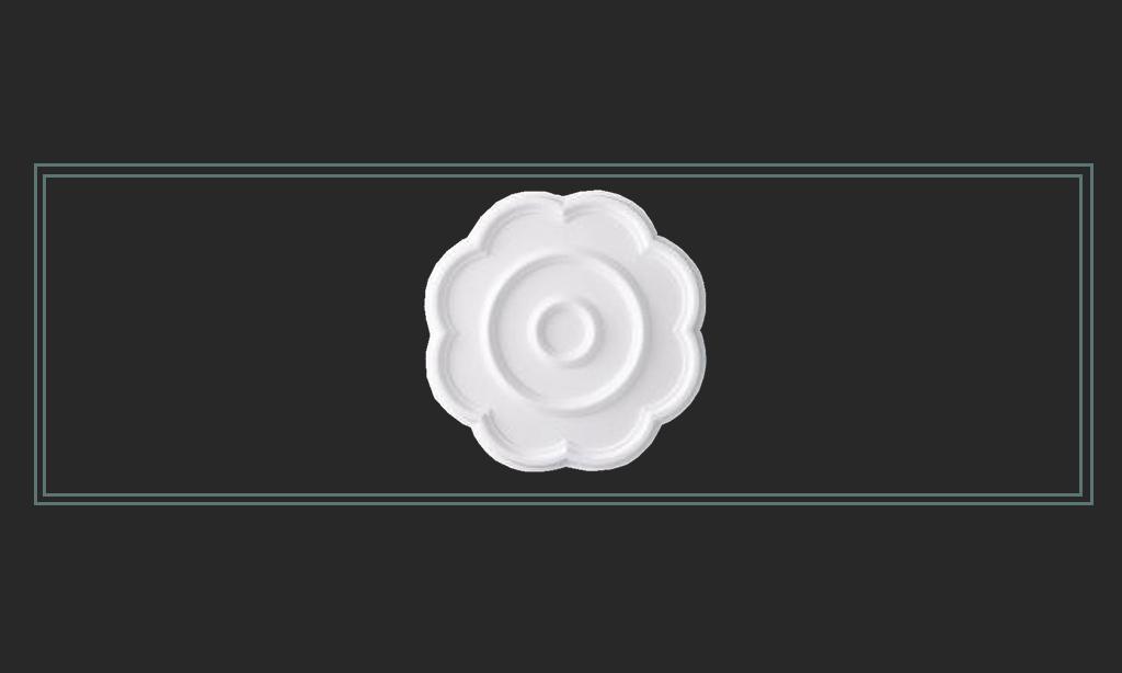 Polystyrene Cornice CG-025