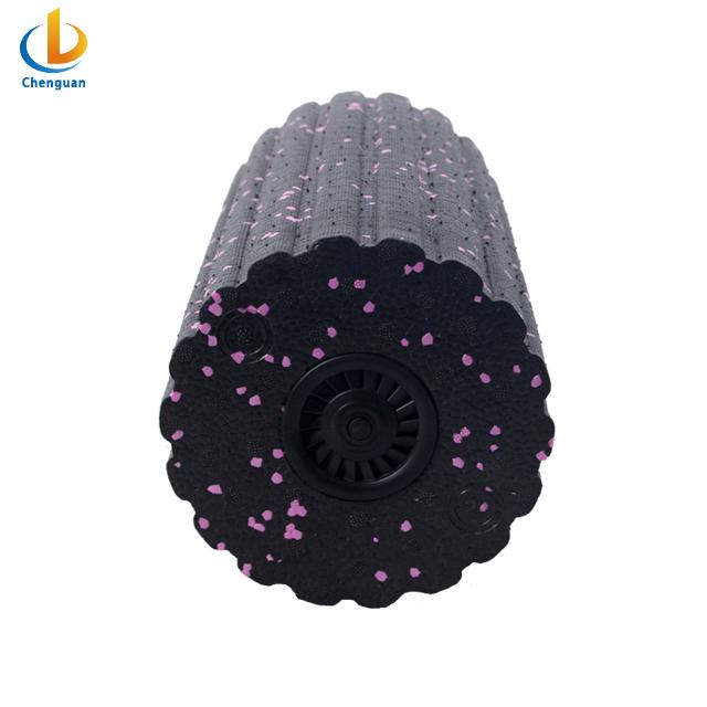 Electric Vibrating Foam Roller5