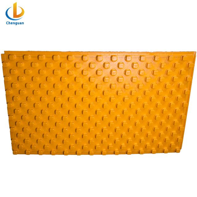 Under Floor Heating Polystyrene Foil5