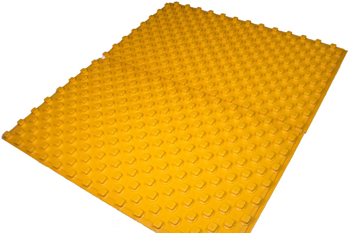 Under Floor Heating Polystyrene Foil7