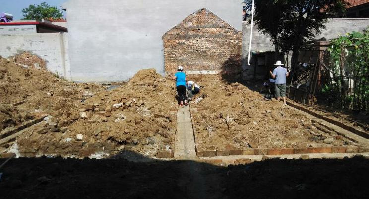 ICF Building Block