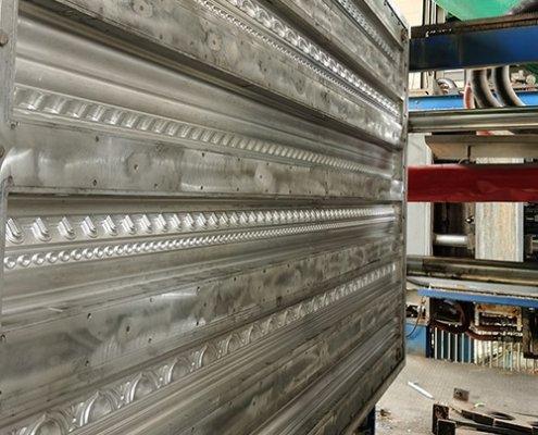 eps cornice mold